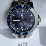 Tissot Seastar 1000 Silicium Review