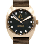 Minnesota's Wolf Creek Watch Co. – Interview with Founder Michael Johansen