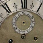 Dial Silvering – Clock Dial Restoration