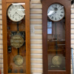 Antique Master Clock Restoration – Project Preview